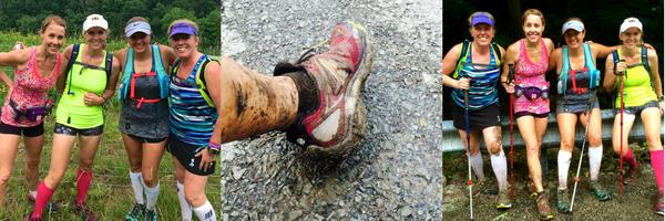 Rachel Cartson Trails Blog